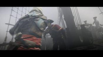 Assassin's Creed IV: Black Flag TV Spot, 'New Pirate' - Thumbnail 9