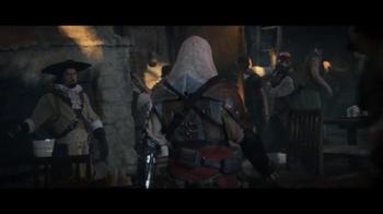 Assassin's Creed IV: Black Flag TV Spot, 'New Pirate' - Thumbnail 4