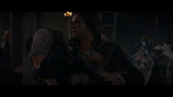 Assassin's Creed IV: Black Flag TV Spot, 'New Pirate' - Thumbnail 5