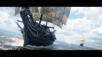 Assassin's Creed IV: Black Flag TV Spot, 'New Pirate' - Thumbnail 6
