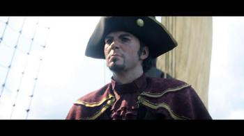 Assassin's Creed IV: Black Flag TV Spot, 'New Pirate' - Thumbnail 7