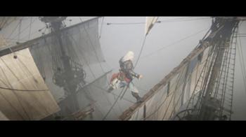 Assassin's Creed IV: Black Flag TV Spot, 'New Pirate' - Thumbnail 8