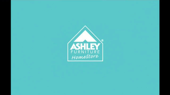 Ashley Furniture Homestore TV Spot, 'THe Works 14-piece Room Package' - Thumbnail 2