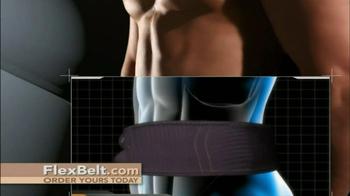 The Flex Belt TV Spot Featuring Denise Richards - Thumbnail 1