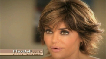 The Flex Belt TV Spot Featuring Denise Richards - Thumbnail 4
