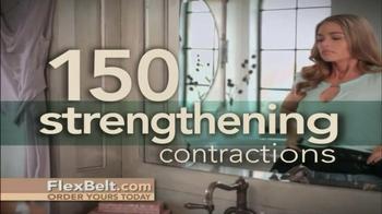 The Flex Belt TV Spot Featuring Denise Richards - Thumbnail 7
