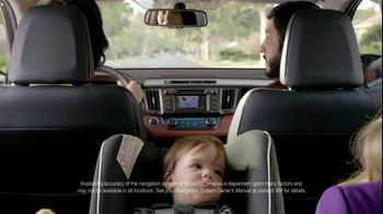 Toyota RAV4 TV Spot, 'Baby Translator' Ft. Kaley Cuoco, Song by Skee-Lo - Thumbnail 4