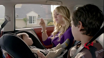Toyota RAV4 TV Spot, 'Baby Translator' Ft. Kaley Cuoco, Song by Skee-Lo - Thumbnail 5