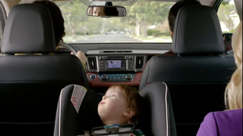 Toyota RAV4 TV Spot, 'Baby Translator' Ft. Kaley Cuoco, Song by Skee-Lo - Thumbnail 6