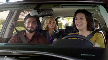 Toyota RAV4 TV Spot, 'Baby Translator' Ft. Kaley Cuoco, Song by Skee-Lo - Thumbnail 7