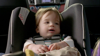 Toyota RAV4 TV Spot, 'Baby Translator' Ft. Kaley Cuoco, Song by Skee-Lo - Thumbnail 8