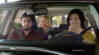 Toyota RAV4 TV Spot, 'Baby Translator' Ft. Kaley Cuoco, Song by Skee-Lo - 1515 commercial airings