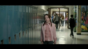 Lunchables with Smoothie TV Spot, 'Lockers'