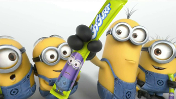GoGurt TV Spot, 'Despicable Me 2'