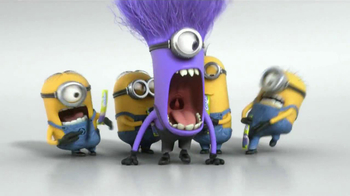 GoGurt TV Spot, 'Despicable Me 2' - Thumbnail 4