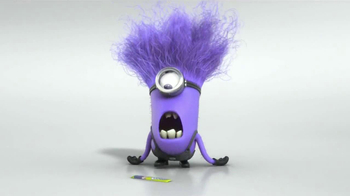 GoGurt TV Spot, 'Despicable Me 2' - Thumbnail 5