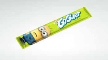 GoGurt TV Spot, 'Despicable Me 2' - Thumbnail 9
