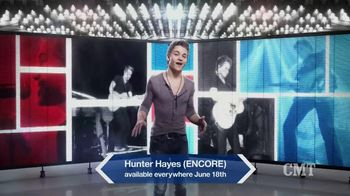 Pepsi TV Spot, 'Live for Now' Featuring Hunter Hayes