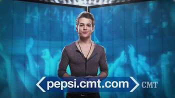 Pepsi TV Spot, 'Live for Now' Featuring Hunter Hayes - Thumbnail 10