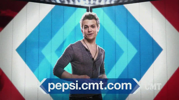 Pepsi TV Spot, 'Live for Now' Featuring Hunter Hayes - Thumbnail 8