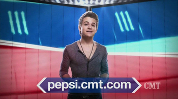 Pepsi TV Spot, 'Live for Now' Featuring Hunter Hayes - Thumbnail 9