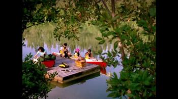 Lanacane TV Spot, 'Canoe' - Thumbnail 1