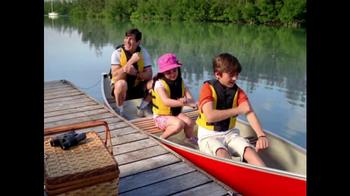 Lanacane TV Spot, 'Canoe' - Thumbnail 2
