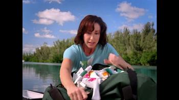 Lanacane TV Spot, 'Canoe' - Thumbnail 3