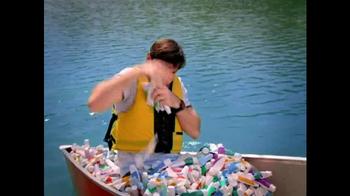 Lanacane TV Spot, 'Canoe' - Thumbnail 5
