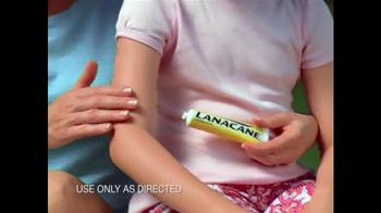 Lanacane TV Spot, 'Canoe'