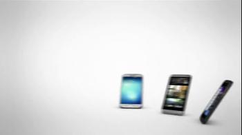 AT&T TV Spot, 'Half Off Smartphones' - Thumbnail 6