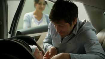 Nissan Altima TV Spot, 'Dad's First Job' Original Song Salt 'N Peppa - Thumbnail 5