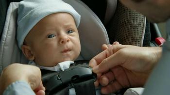 Nissan Altima TV Spot, 'Dad's First Job' Original Song Salt 'N Peppa - Thumbnail 6