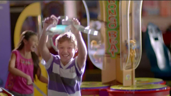 Chuck E. Cheese's TV Spot, 'Winner' - Thumbnail 2