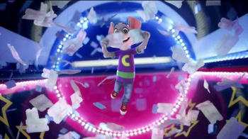 Chuck E. Cheese's TV Spot, 'Winner' - Thumbnail 6