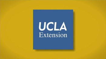 UCLA Extension TV Spot Featuring Pierce Brosnan - Thumbnail 3