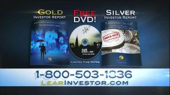 Lear Investor TV Spot - Thumbnail 9