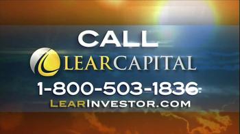 Lear Investor TV Spot - Thumbnail 4