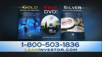 Lear Investor TV Spot - Thumbnail 6