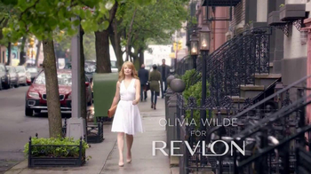 Revlon ColorStay Makeup TV Spot Featuring Olivia Wilde - Thumbnail 2
