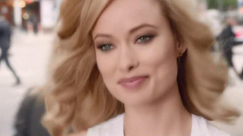 Revlon ColorStay Makeup TV Spot Featuring Olivia Wilde