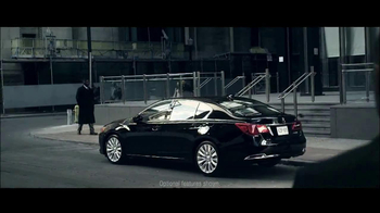 Acura RLX TV Spot, 'Other Route' - Thumbnail 1