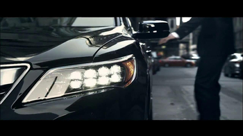 Acura RLX TV Spot, 'Other Route' - Thumbnail 2