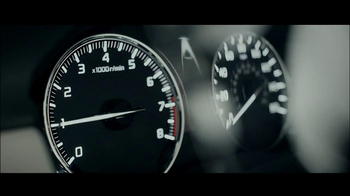 Acura RLX TV Spot, 'Other Route' - Thumbnail 3