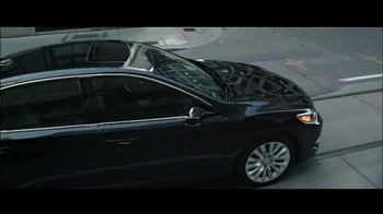 Acura RLX TV Spot, 'Other Route' - Thumbnail 4