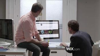 Wix.com TV Spot - Thumbnail 5