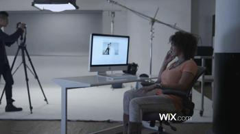 Wix.com TV Spot - Thumbnail 6