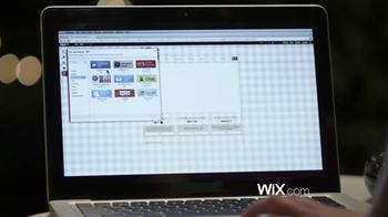 Wix.com TV Spot - Thumbnail 7