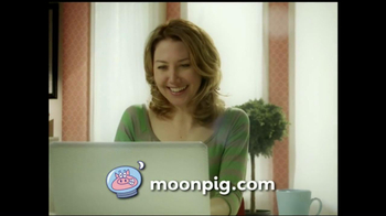 Moonpig TV Spot, 'Father's Day'