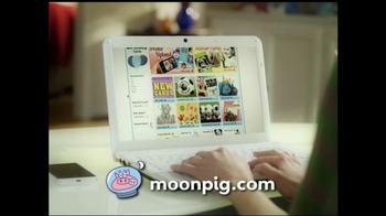 Moonpig TV Spot, 'Father's Day' - Thumbnail 6